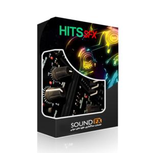 مجموعه جلوه های صوتی Hits & impact Box