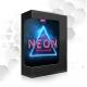 پکیج صوتی Neon Sci-Fi Elements
