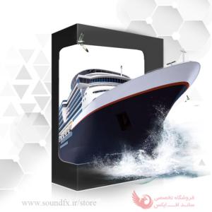 دانلود صدای قایق و کشتی