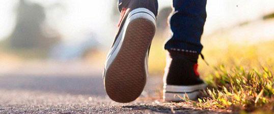 افکت صوتی راه رفتن و دویدن