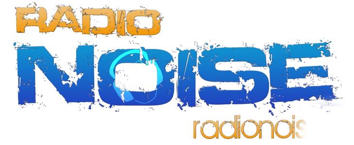 افکت صوتی نویز رادیویی و تلویزیونی