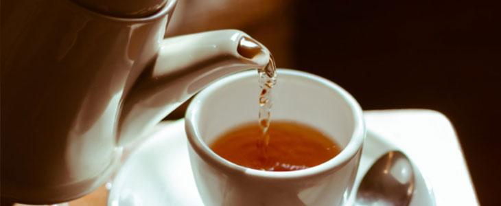 دانلود صدای فنجان و چایی خوری