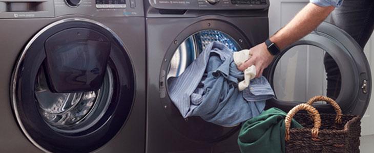 دانلود صدای ماشین لباس شویی