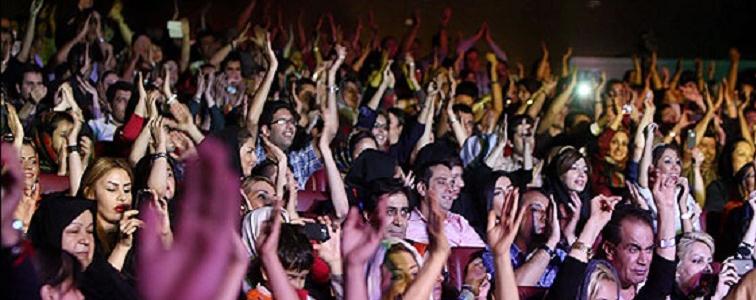 دانلود صدای دست زدن و تشویق جمعیت