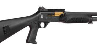 افکت صدای اسلحه شات گان Benelli M4