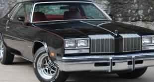 صدای ماشین oldsmobile cutlass