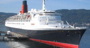 دانلود افکت صوتی کشتی ها نمای بسته