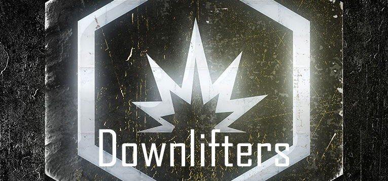 Downlifters