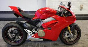 دانلود صدای موتور سیکلت کراس Ducati Panigale