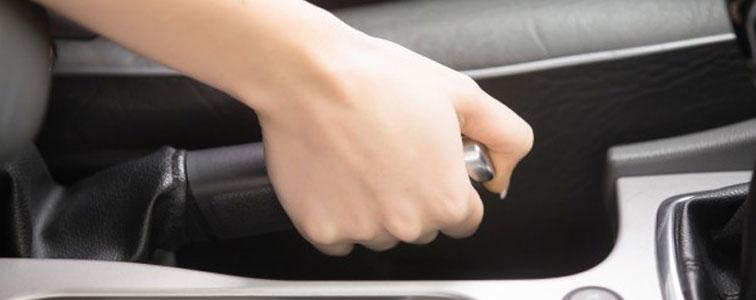 افکت صوتی کشیدن دستی ماشین