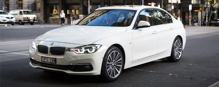 افکت صوتی ماشین سواری BMW 318i
