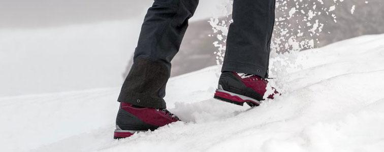 دانلود صدای راه رفتن روی برف