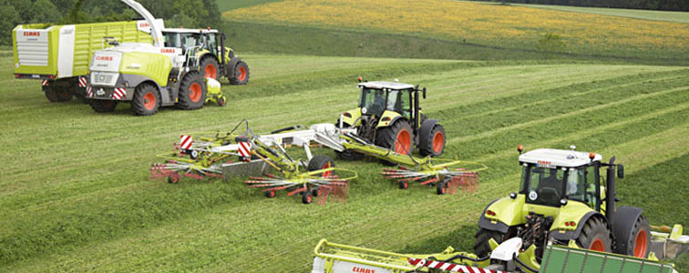 افکت صوتی ماشین آلات کشاورزی