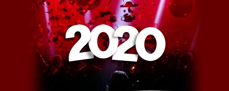 موسیقی بی کلام کریسمس 2020