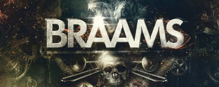 دانلود جلوه های سینمایی Braams