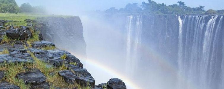 صدای آبشار water falls