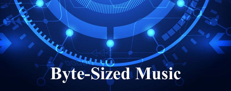 موسیقی ساخت برنامه های تکنولوژی محور