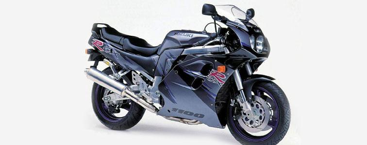 افکت صوتی موتور سیکلت مدل suz 1100