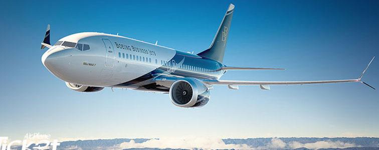 افکت صوتی شبیه سازی پرواز هواپیما