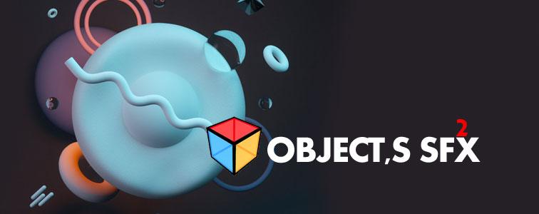 افکت صوتی اشیاء و آبجکت OBJ2
