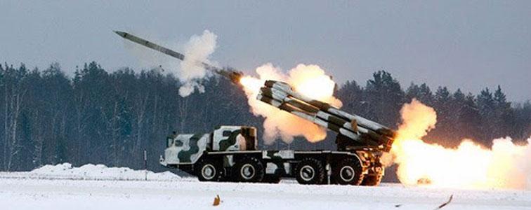 افکت صوتی موشک انداز Rocket Launchers