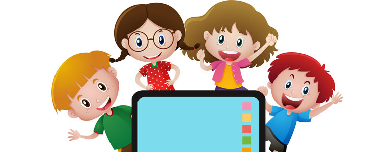 جلوه های صوتی ساخت برنامه آموزشی کودک