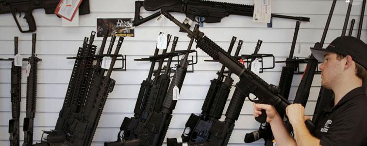 پرسش و پاسخ در مورد صدای اسلحه ها