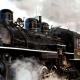 صدای قطار و راه آهن - افکت صوتی قطار