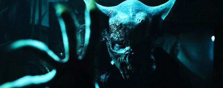 جلوه صوتی سینمایی وحشت SHOK