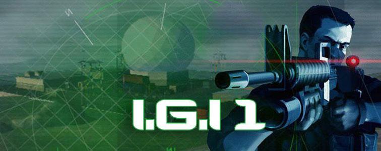 موسیقی بازی igi 1