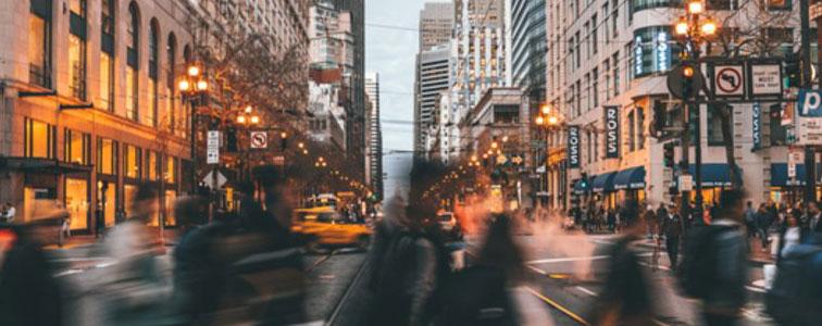 صدای محیطی شهری 2